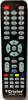 Replacement remote control for Cristor ATLAS HD100