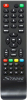 Replacement remote control for Axil VIACCESS