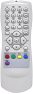 Replacement remote control for Thorn M5515UT