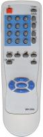 Náhradní dálkový ovladač pro Akai 11228