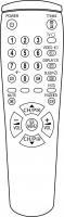 Telecomando di ricambio per Samsung 00838