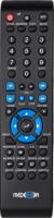 代わりのリモートコントロール AC Ryan ACRPV73100