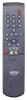 Replacement remote control for Akai CT2871E(TV)
