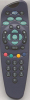 Replacement remote control for Amstrad DRX180
