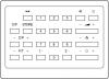 Erstatningsfjernkontroll for Samsung 27T1-SAMSUNG