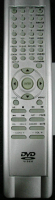 Replacement remote control for Wegavox WV-DVD A2310