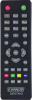 Replacement remote control for Fuba ODE8200-T2HD