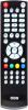 Replacement remote control for Cgv PREMIO SAT HD-W