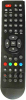 Replacement remote control for Atemio AM6200HD