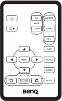 BENQ BP6240 Helyettesítő távirányító