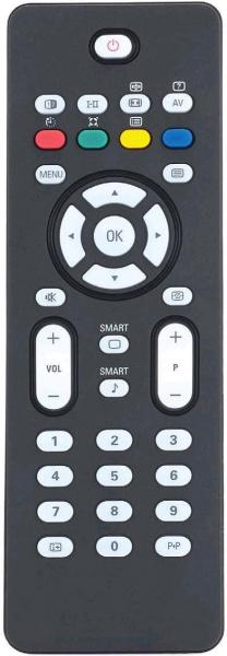 Telecomando di ricambio per Classic IRC81729