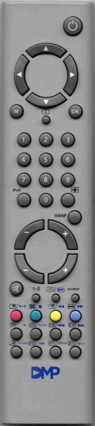 CLASSIC IRC81469 Telecomando sostitutivo