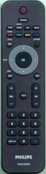Telecomando di ricambio per Classic IRC81785