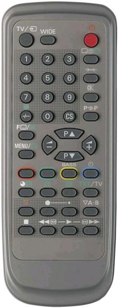 Telecomando di ricambio per Classic IRC81082