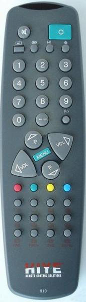 Alat kawalan jauh gantian untuk Classic IRC81006-OD