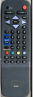 Replacement remote control for Classic IRC81011