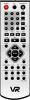 VR DV-412MKV Vervanging afstandsbediening