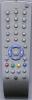 Vervangings afstandsbediening voor Classic IRC81004-OD