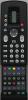 Vervangings afstandsbediening voor Classic IRC81283
