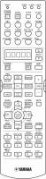 YAMAHA RAV237 Substituição controlo remoto