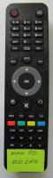 ACCESS HD DCD2104 Substituição controlo remoto