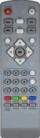 ACCESS HD DCD-3011 Substituição controlo remoto
