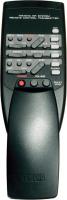 YAMAHA RX496-RDS Substituição controlo remoto