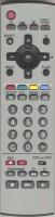 YAMAHA V756260 Substituição controlo remoto