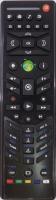 ABS Media Center PC8200 Substituição controlo remoto