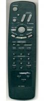 LG 105-005A Substituição controlo remoto