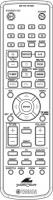 YAMAHA MCR-E700WF70350REMOTE Substituição controlo remoto