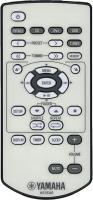 YAMAHA MCR-040 Substituição controlo remoto