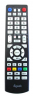 Replacement remote control for 4Geek MEDLEY2PLUS