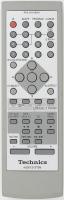 TECHNICS SC-EH750 Telecomandă de schimb