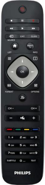 Telecomandă de schimb pentru Philips 42PFL7695M08