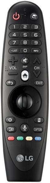 LG AN-MR600 Fjärrkontroll för utbyte